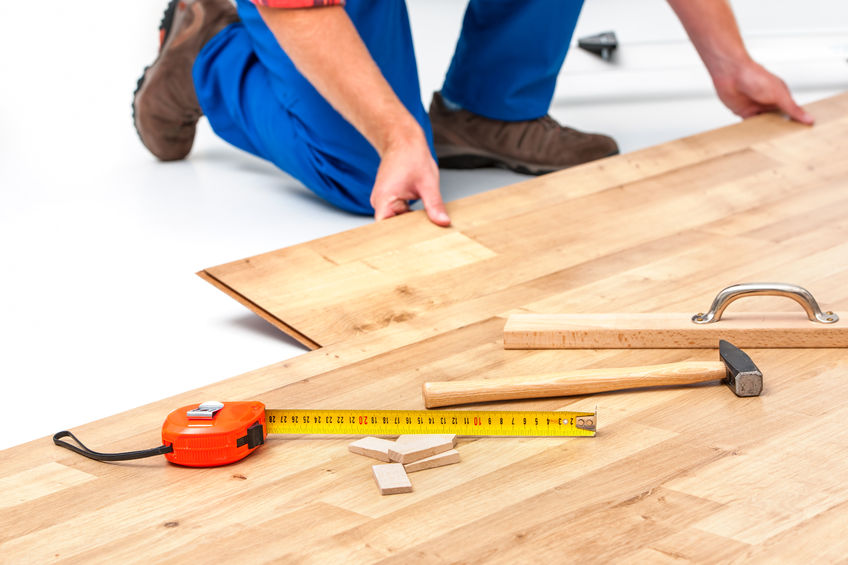 Flooring Options - Anton Systems