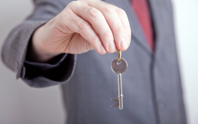 Cash for Keys - Anton Systems