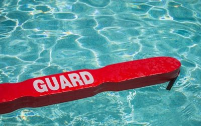 Pool Safety - Anton Systems