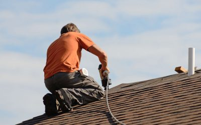 Roofing Contractor - Anton Systems