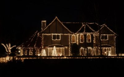 Holiday Lighting - Anton Systems