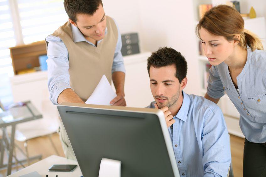 Property Team - Anton Systems