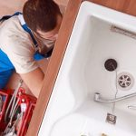 Updating the Kitchens and Bathrooms in Residential Units