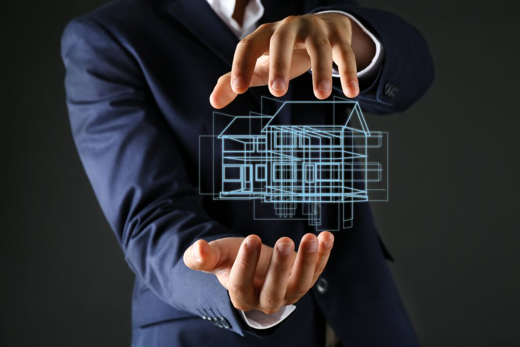 Budgetrac Real Estate Development - Anton Systems