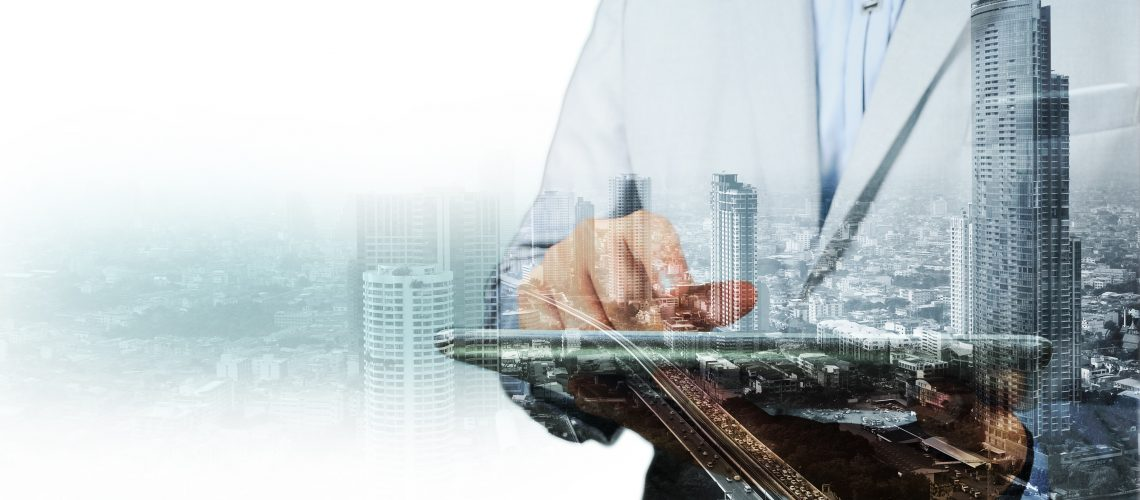 Budgetrac Real Estate - Anton Systems