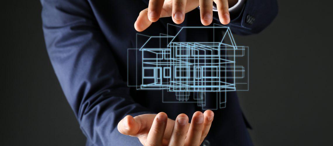 Budgetrac Real Estate Development - Anton Systems