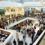 Stay on Top of the Big Changes at the Mall